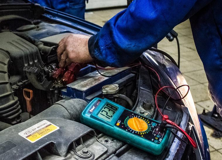 ремонт автоэлектрики в видном